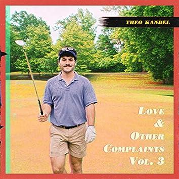 Love & Other Complaints, Vol. 3
