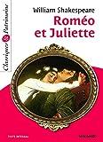 n° 8 Roméo et Juliette