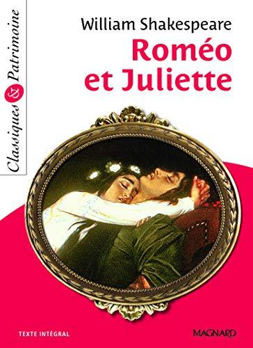 Roméo et Juliette - Classiques et Patrimoine (2012)