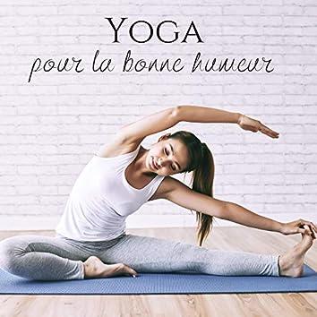 Yoga pour la bonne humeur: Énergie positive, Musique de guérison