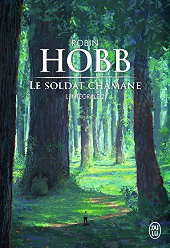Le Soldat chamane (Tome 2-L'intégrale)