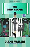 The Brim Reaper: A Fun Fashion Mystery (Style in a Small Town Mystery Book 3)