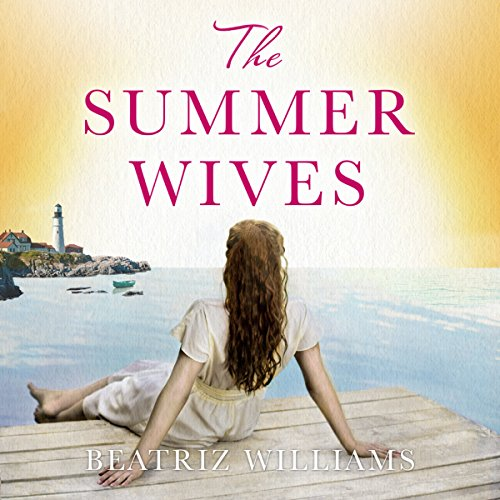 The Summer Wives cover art