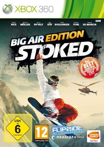 Stoked - Big Air Edition [Edizione : Germania]