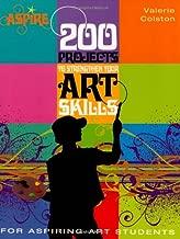 Best art skills book Reviews
