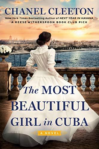 The Most Beautiful Girl in Cuba (English Edition)