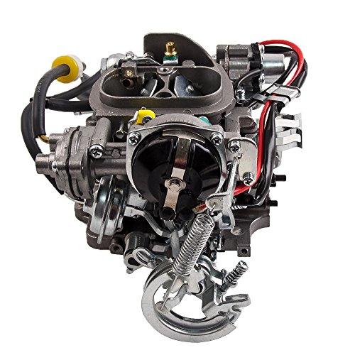 maXpeedingrods Carburetor for Toyota Pickup 1981-1995 for Toyota 4Runner 1984 for Toyota Corona 1981 for Toyota Celica 1981-1984 21100-35520