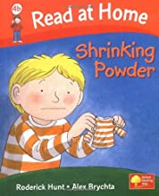 Shrinking Powder (Read At Home: More Level 4b)