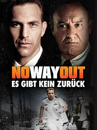 No Way Out - Es gibt kein Zuruck [dt./OV]