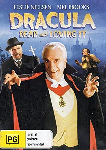 Dracula Dead And Loving It [Edizione: Australia] [DVD]