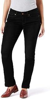 Women's Modern Straight Jeans