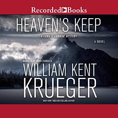 Heaven's Keep cover art