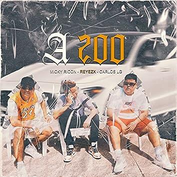 A 200