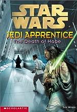 Star Wars: Jedi Apprentice #15: The Death Of Hope