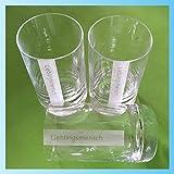 Miriquidi Wasserglas 255ml mit Wunschnamen personalisiert |Hochwertiges Schott Zwiesel Convention 12 Glas | Spülmaschinenfest | Trinkglas & Individuelle Namensgravur | perfekt auch als Zahnputzbecher - 4