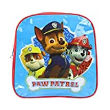 Mochila Patrulla Canina Paw Patrol pequeña
