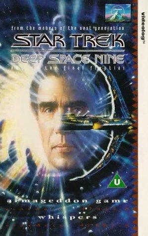 Star Trek - Deep Space Nine 17
