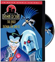 The Adventures of Batman & Robin: The Joker / Fire and Ice