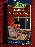 Sesame Street Bedtime Stories and Songs