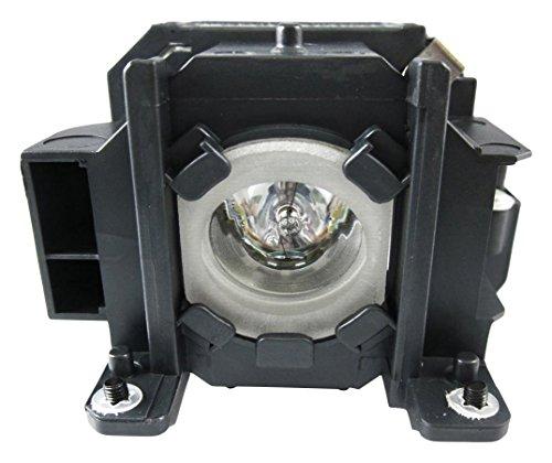 V7 SP.8EG01GC01-V7-1E V7 Lámpara para proyectores de Optoma SP.8EG01GC01