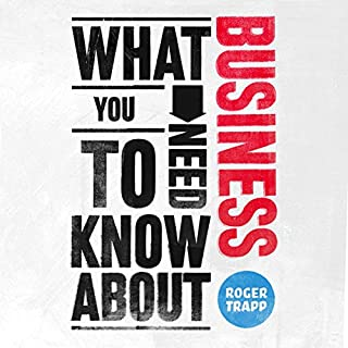 What You Need to Know About: Business Titelbild