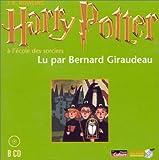 Harry Potter à l'école des sorciers (coffret 8 CD) - Gallimard Jeunesse - 11/12/2002