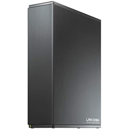 I-O DATA NAS 2TB スマホ タブレット クラウド連携 初心者モデル ネットワークHDD 日本製 1年保証 簡易パッケージ HDL-TA2/E