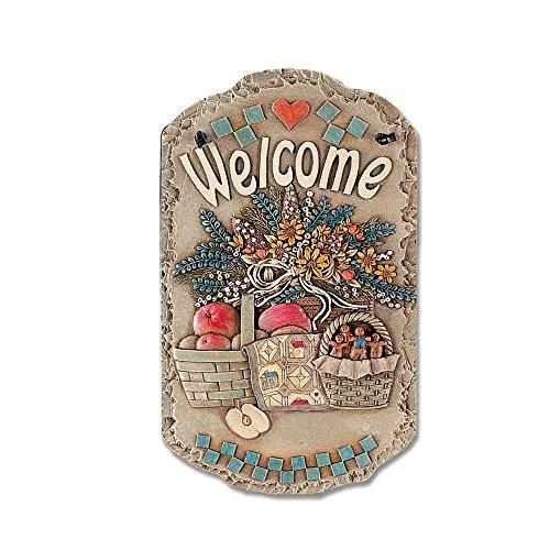 Medium Welcome Slate - 2