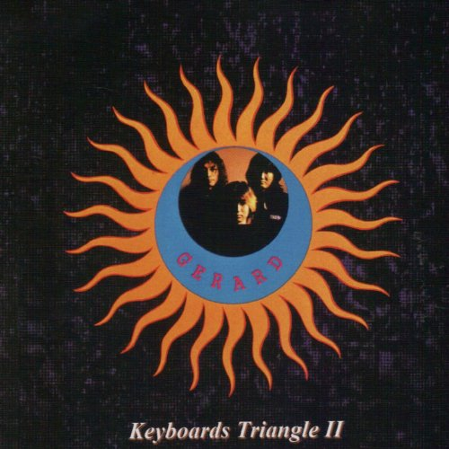 Keyboards Triangle II