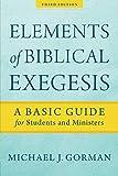 Elements of Biblical...image