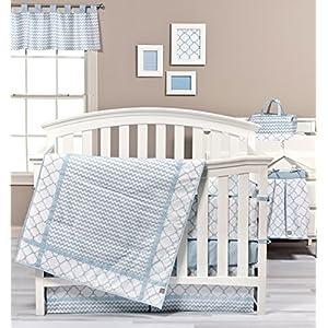 51QETrJGedL._SS300_ Nautical Crib Bedding & Beach Crib Bedding Sets