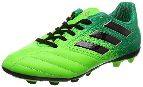 adidas Unisex-Kinder Ace 17.4 Fxg J Futsalschuhe