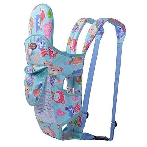 Marsupio ergonomico per neonato, 4 in 1, porta bebè, dorsale, 6 mesi, 12 mesi, per neonati, portabebè, fisiologico, zaino, porta bebè