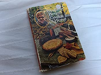 Madame Benoit Cooks at Home 0070827753 Book Cover