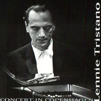 Lennie Tristano - Concert In Copenhagen