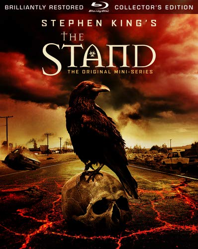 Stephen Kings The Stand [Blu-ray]