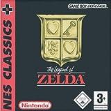 The Legend of Zelda [NES Classics] -