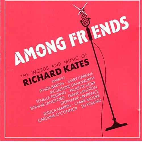 Richard Kates feat. ヴァリアス・アーティスト
