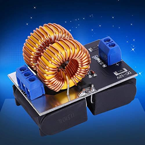 Verwarmingsmodule Inductieplaat Geen kranen Geen koelventilator Geen verwarmingsspiraal voor inductieverwarming in de industrie