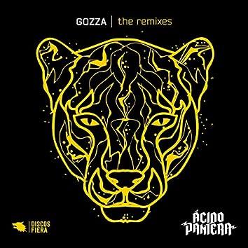 Gozza (The Remixes)