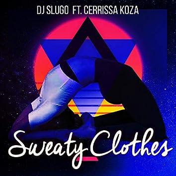 Sweaty Clothes (feat. Cerrissa Koza)