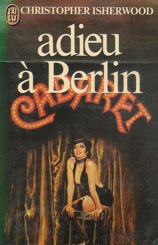 Adieu a berlin
