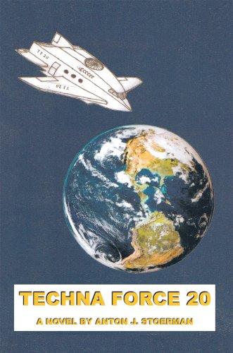 Techna Force 20 (English Edition)