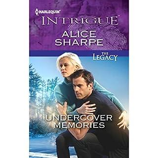 Undercover Memories cover art