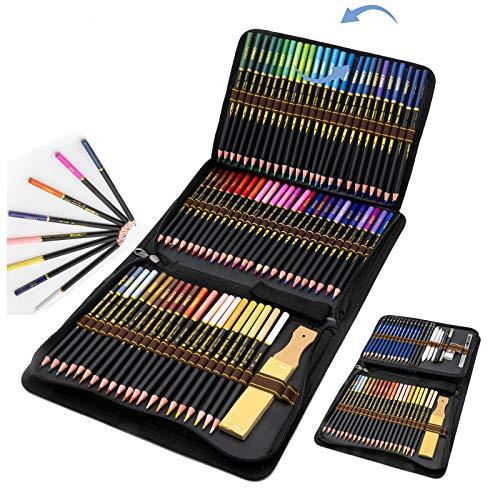 Lapices De Dibujo Color Marca Quer