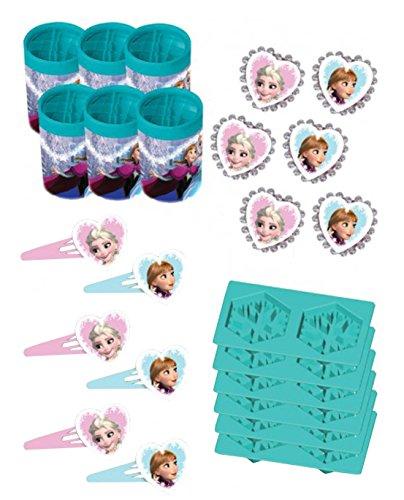 amscan 999268 Partygeschenke-Set, Frozen
