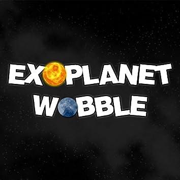 Exoplanet Wobble