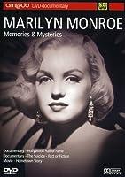 Marilyn Monroe: Memories & Mysteries [DVD]