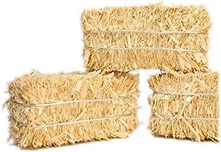 Best miniature hay bales Reviews