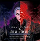 Scions Sinners: FINAL FANTASY XIV 〜 Arrangement Album 〜【映像付サントラ/Blu-ray Disc Music】 (特典なし)